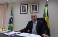 Ministra Rosa Weber autoriza Luciano Bispo a assumir novo mandato e disputar eleição para presidente da Alese
