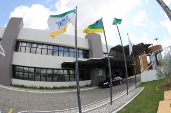 TCE) se reunirá em sessão extraordinária nesta quarta-feira, 14, às 10h30min. (Foto: Cleverton Ribeiro)