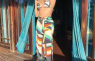 Thyane Dantas, mulher de Wesley Safadão, mostra curvas de biquíni