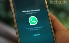 Política de privacidade do WhatsApp deixa usuários inseguros, mostra pesquisa