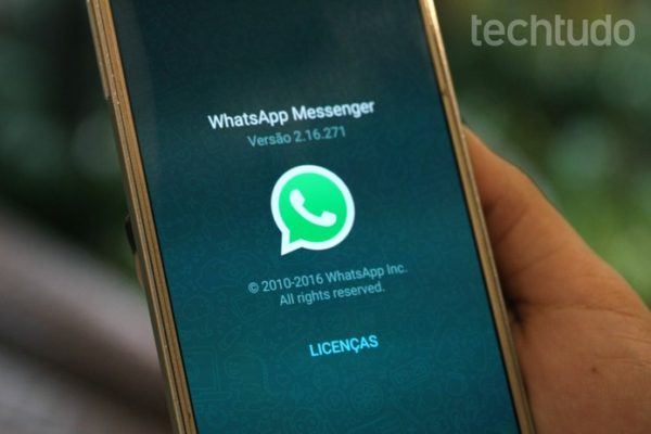 WhatsApp sofre instabilidade no Brasil