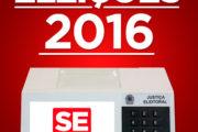 Ibope: Valadares, 44%, Edvaldo, 41%, brancos/nulos, 13%, não sabem, 2%