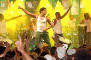 Timbalada faz show com Aviões do Forró em novembro