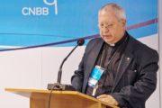 Bispo Dom Paz alerta para os riscos da PEC 241