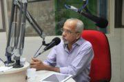 Edvaldo: ataques do senador Valadares demonstram desespero e preconceito
