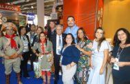 Sergipe foi um dos destaques da maior feira de turismo das Américas