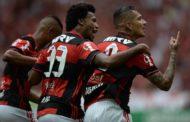 Flamengo só empata com Corinthians no Maracanã e se afasta da ponta