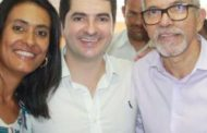 Aracaju será governada por uma pessoa ética, diz Gustinho Ribeiro