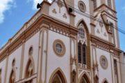 Igreja São Salvador de Aracaju celebra 160 anos de fundação