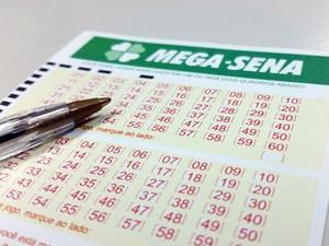 Mega-Sena acumula e pode pagar R$ 60 milhões no sábado
