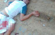 Ex-presidiário é morto a tiros em Itabaiana