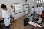 NAT: Parceria possibilita a formação de pessoas com deficiência em cursos técnicos