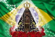 Arquidiocese de Aracaju celebra Festa de Nossa Senhora Aparecida