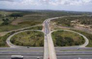 Governo inaugura nova entrada de Aracaju nesta quinta-feira, dia 27
