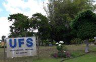 Entrada da Universidade Federal de Sergipe será bloqueada nesta segunda-feira
