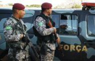 Força Nacional passará mais seis meses em Sergipe