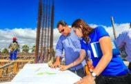 Obras do Centro de Convenções de Aracaju serão aceleradas