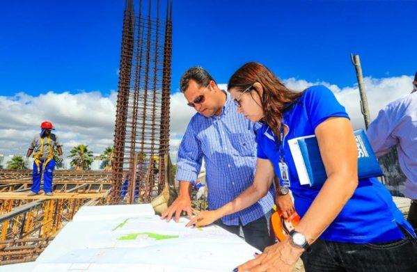 Obras do Centro de Convenções serão aceleradas. (Foto: ascom/Setesp)