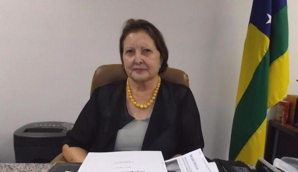 Maria do Carmo conversa com representante do DNIT e apela a ministro pela conclusão da obra da BR-101