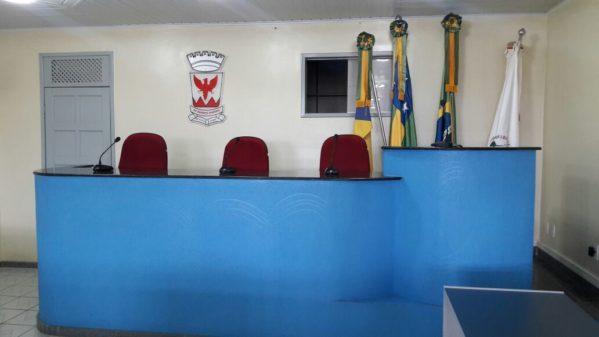 Câmara vota julgamento de contas do quatro ex-prefeitos de São Cristóvão.