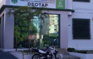 Promotores Justiça do Grupo de Atuação de Combate ao Crime Organizado emitem nota de apoio aos delegados do Deotap