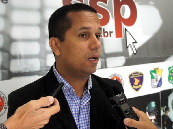 Operação é coordenada pelo Delegado Fábio Santana da Delegacia Regional de Itabaiana