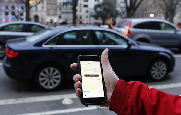 São Paulo define novas regras para o transporte por aplicativo