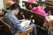 NAT e Emdagro realizam provas da seleção para Jovem Aprendiz
