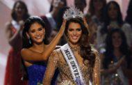 Miss França é coroada Miss Universo