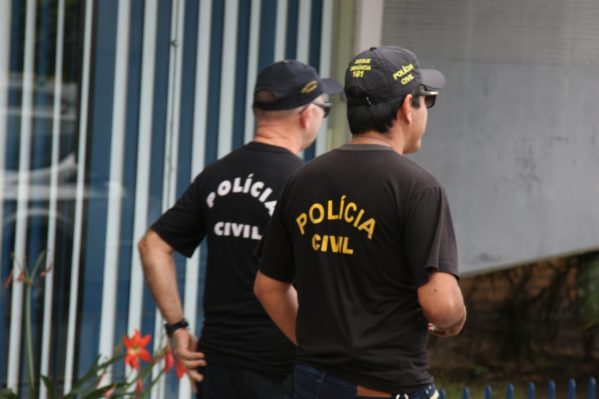 Com a conclusão dos trabalhos, a Secretaria da Segurança Pública dará mais detalhes sobre o resultado da ação policial. (Foto: arquivo/SSP/SE)