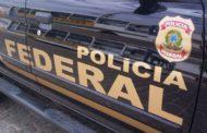 Polícia Federal cumpre 5 mandados de busca e apreensão em Aracaju, Neópolis, Brejo Grande e São Cristóvão