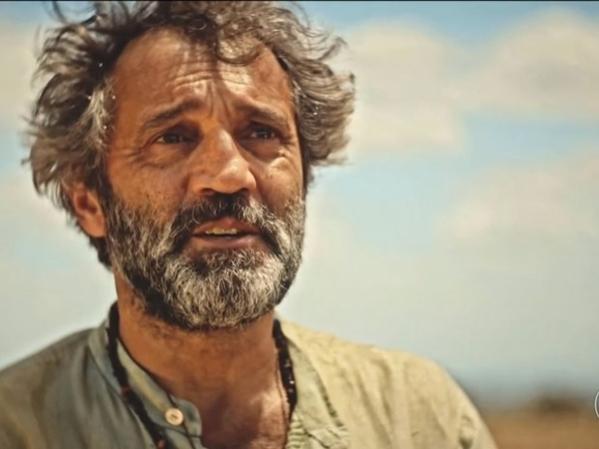 Domingos Montagner morreu em Canindé do São Francisco (Foto: Reprodução)