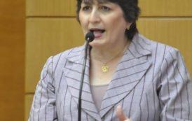 Maria parabeniza OAB/SE por lúcida análise sobre sistema prisional sergipano