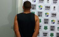 Acusado de abusar sexualmente de crianças é preso em Frei Paulo