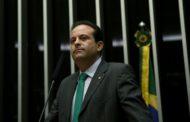 André Moura ofereceu publicidade estatal a aliados de Temer