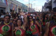 São Cristóvão resgata a beleza e a alegria do 'Carnaval dos Carnavais'