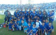 Confiança goleia Remo no Pará e volta à liderança do Grupo A da Série C