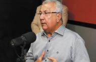 'Cometi um erro e quero pedir desculpas', diz Jackson Barreto sobre as declarações do Proinvest
