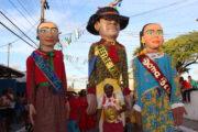 Confira as fotos do 1º Dia do Carnaval dos Carnavais de São Cristóvão
