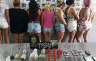 Mulheres tentam entrar com drogas, celulares e serras nos presídios de Tobias Barreto e São Cristóvão