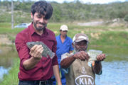 Fundo da ONU libera mais de R$ 10 milhões para produção sustentável em comunidades do Sergipe