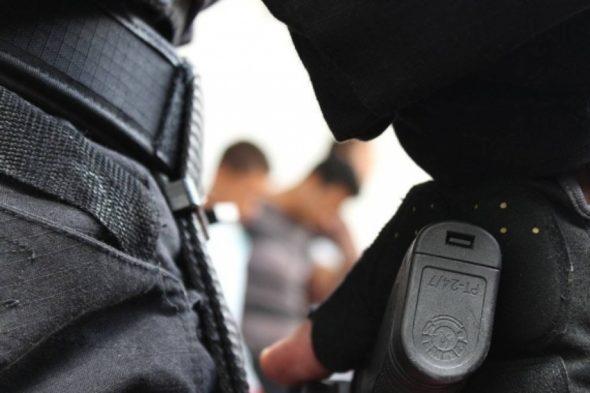 Brasil bate recorde de mortes violentas em 2017