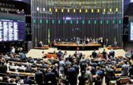 Pauta da Câmara prevê votação de dívida dos estados e reforma da Previdência