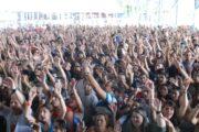 Canção Nova de Aracaju realiza acampamento de carnaval