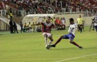 Sergipe perde para o Bahia e é eliminado da Copa do Brasil