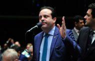 PROPINA: delator envolve André Moura, que nega participação