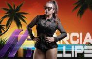 Márcia Fellipe irá gravar um DVD no Recife