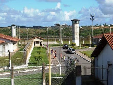 Agente de Saúde do Presídio de São Cristóvão é presa em flagrante