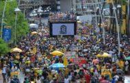 Blocos de rua e prévias carnavalescas pretendem agitar final de semana em Sergipe