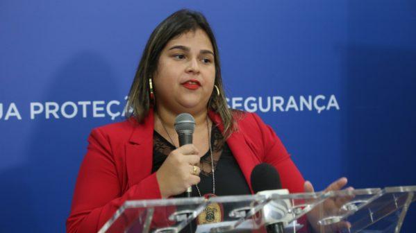 As investigações conduzidas pela delegada Mariana Amorim ainda transcorrem. (Foto: SSP/SE)